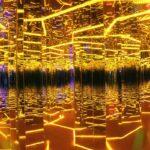 ゴールドラビリンス 恩納村にある光とガラスの迷宮とは?