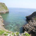 真栄田岬 ダイビング!青の洞窟で沖縄の美しい海を満喫!