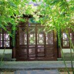 福州園 那覇市にあるコスプレイヤー御用達の中国式庭園