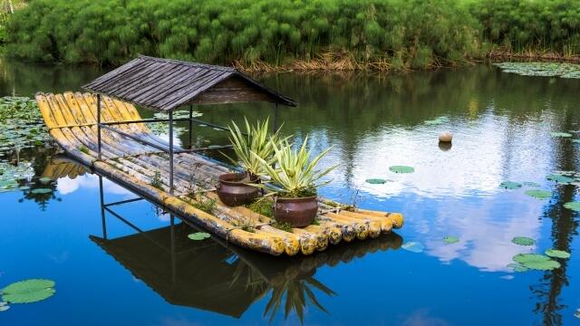 東南植物楽園施設情報