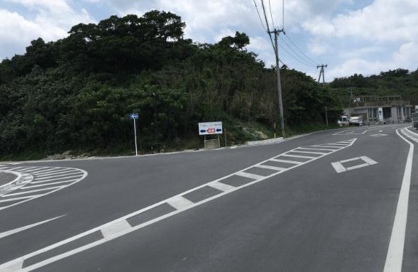 瀬長島ウミカジテラス 駐車場