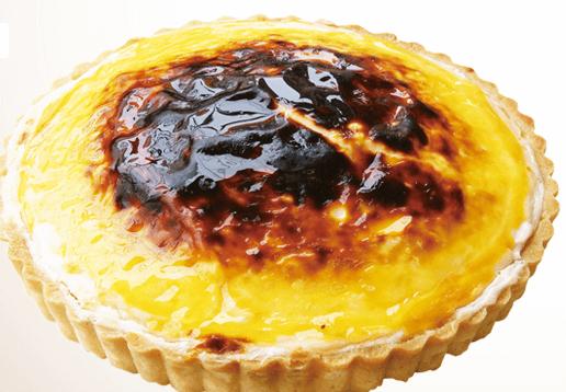 のぼりや製菓(ケーキののぼりや)『タルト・オ・フランチーズ』