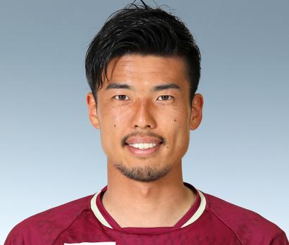 岡崎亮平選手