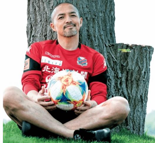小野伸二の年俸は?FC琉球に移籍が決まった天才サッカープレイヤー ...