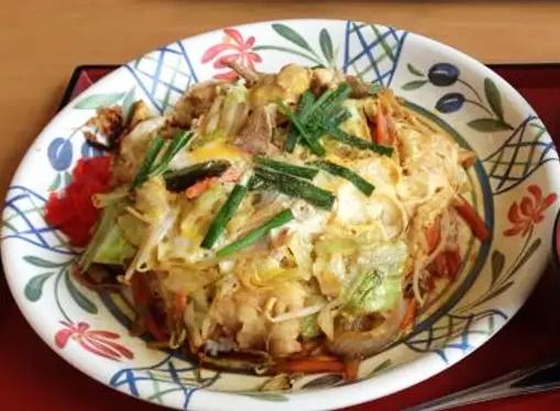 最強食堂『沖縄ちゃんぽん』