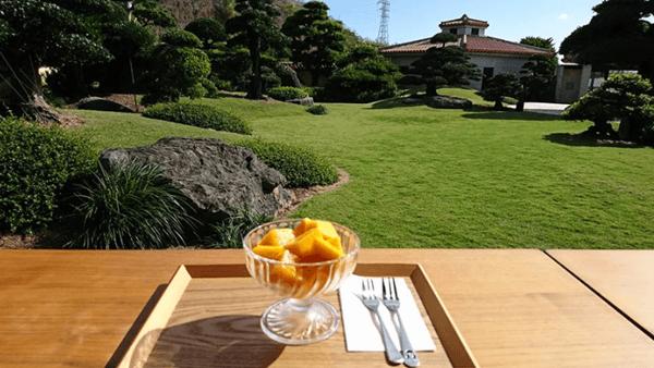 マンゴーカフェ木の葉