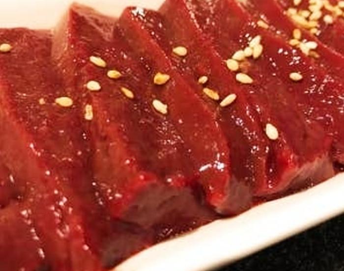 『お肉の台所1129』レバー
