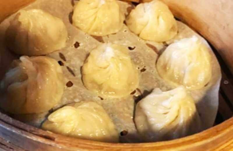 台湾小吃 花蓮 小籠包