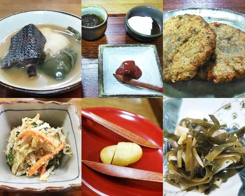 イラブー料理 沖縄料理