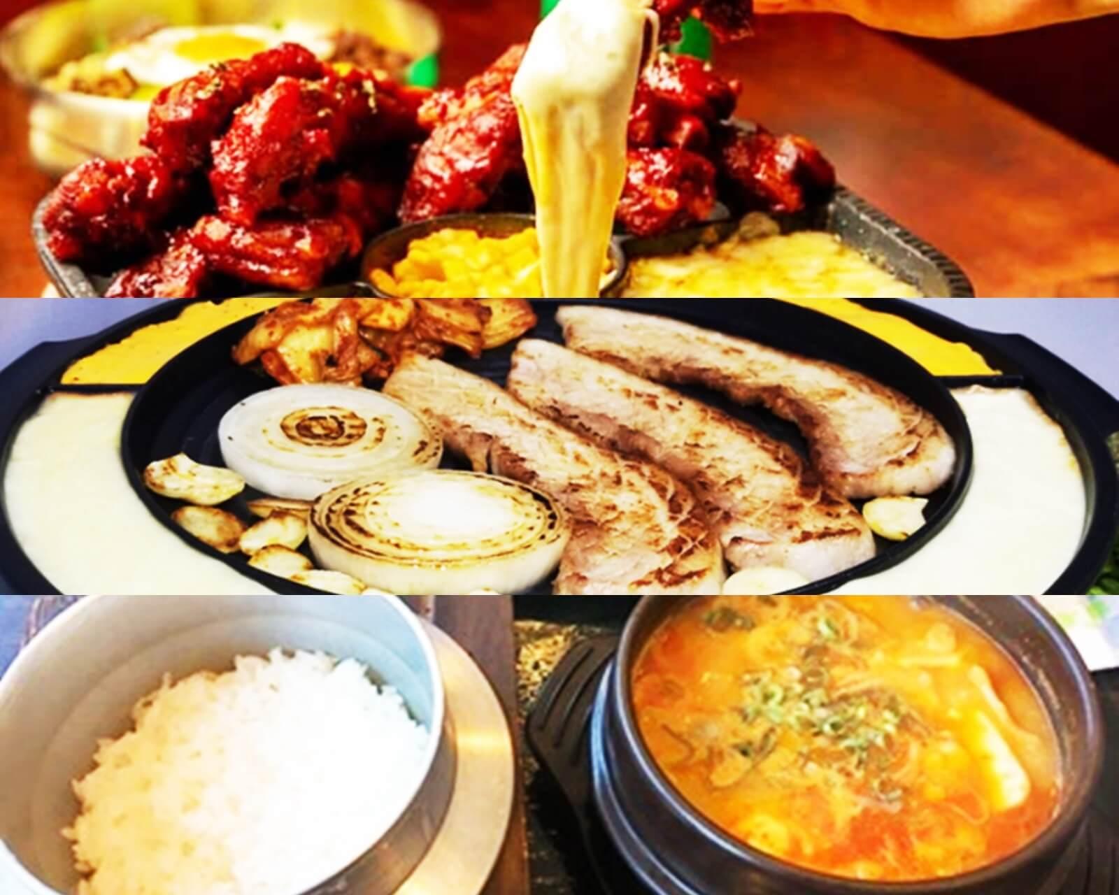 沖縄 おすすめ 韓国料理店