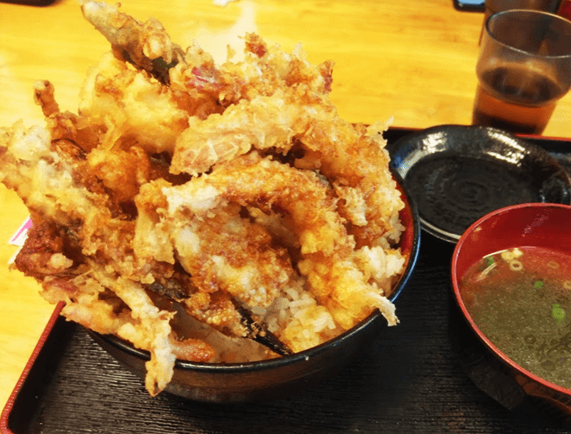 海鮮食堂 太陽 海鮮丼(大)