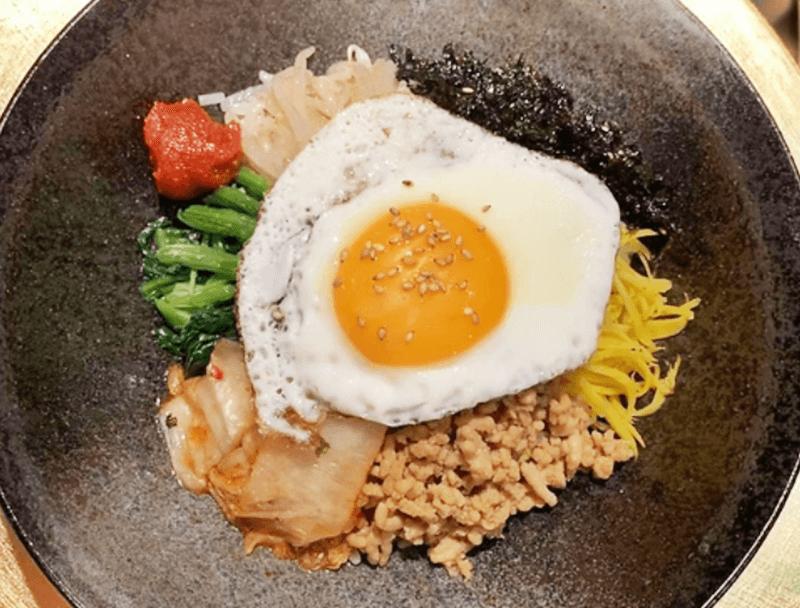 My Boo 沖縄島野菜のビビンバ