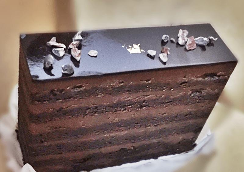 JoieJoie326 オーガニックショコラケーキ