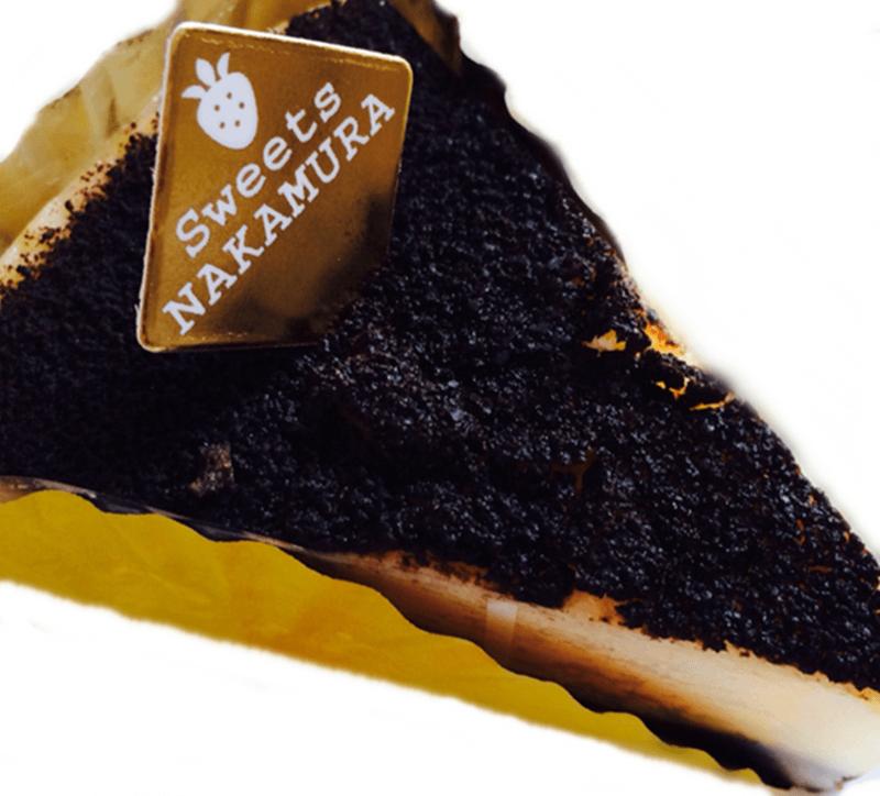 スイーツナカムラ ティラミスチーズケーキ