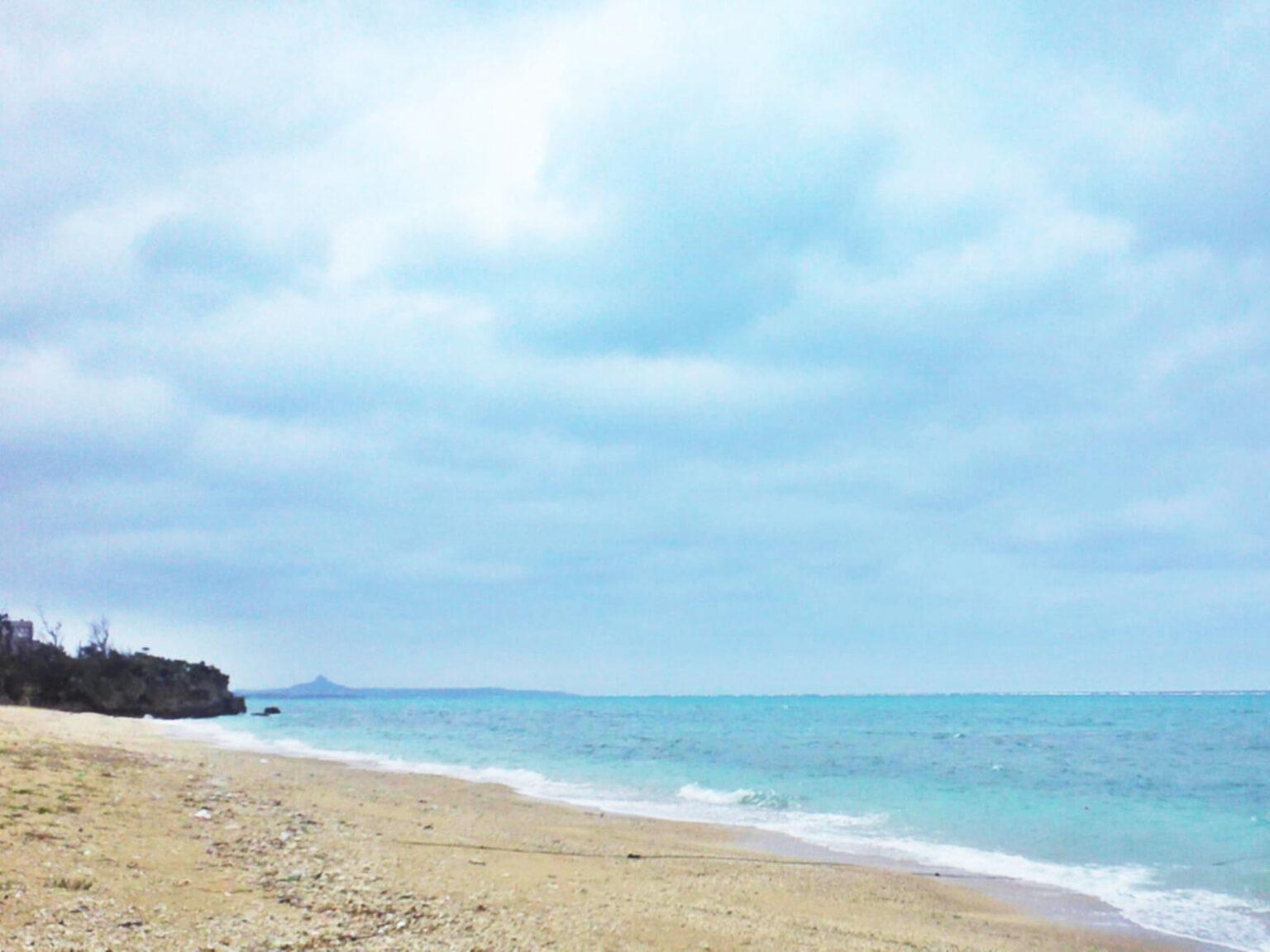 今泊浜(シルバマ)