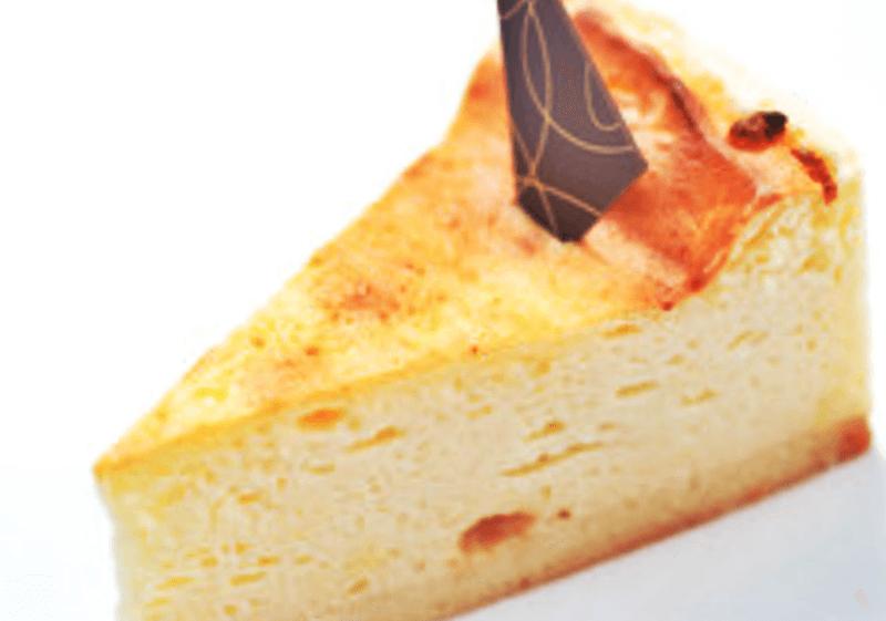 ボンファン 古波蔵店 ジャーマンチーズケーキ