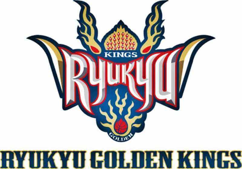 琉球ゴールデンキングス ロゴ