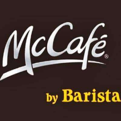 マックカフェ バイ バリスタ